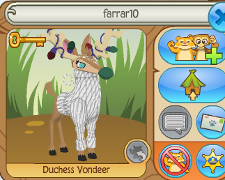 Image of: Wiki Jamaaliday Rescue Has Returned Luckily Was Able To Finish Very Quickly But Dont Worry If You Cant Deer Have Returned Animal Jam The Animal Jam Moon Blog Archives The Animal Jam Moon Welcome